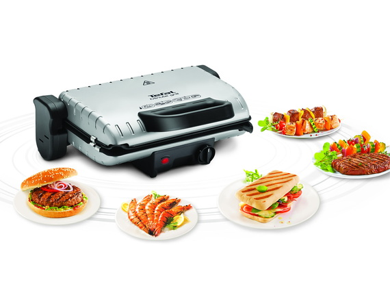 Tefal Grill Minute Grill GC205012