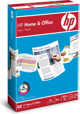 HP Papier Home & Office - 500 feuilles