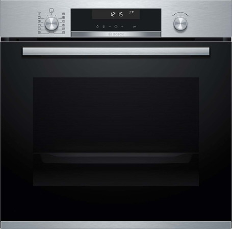 Bosch Inbouw oven HBG5780S6 Home Connect
