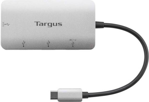 Targus Hub USB C avec support PowerDelivery 100 W