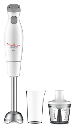 Moulinex Staafmixer EasyChef DD452110