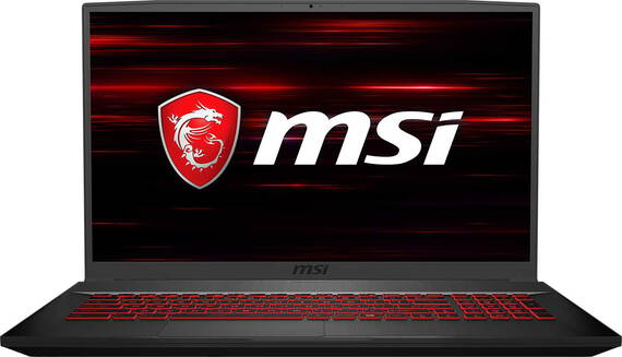 MSI GF75 Thin 9SC-434BE