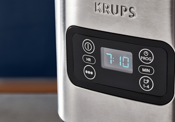 Krups Machine à café Excellence KM480D10