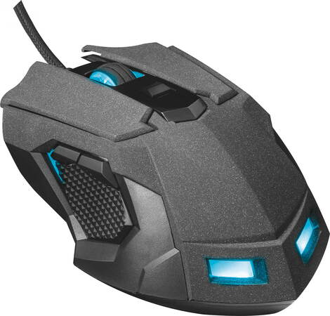 Trust GXT 158 Orna Laser souris gaming