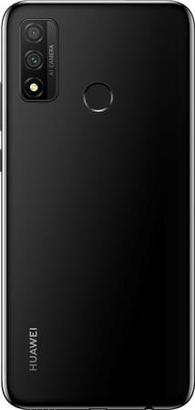 Huawei P smart 2020 Midnight Black