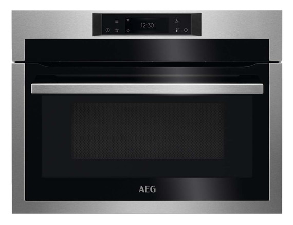 AEG Four encastrable KME768080M CombiQuick