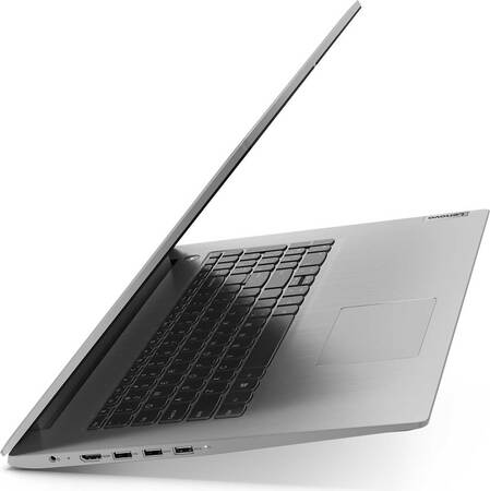 Lenovo IdeaPad 3 17IML05 Platinum Grey