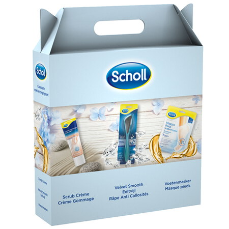 Scholl Gift pack