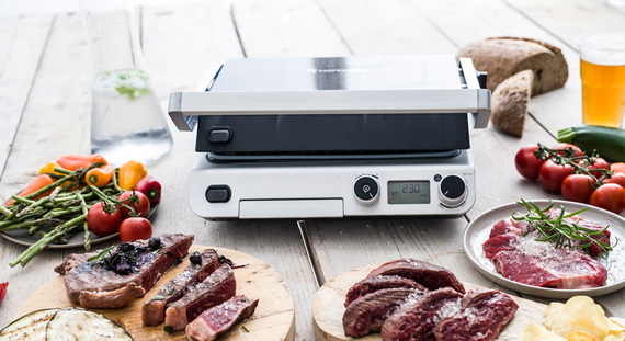 Espressions Grillade Smart Grill EP8700