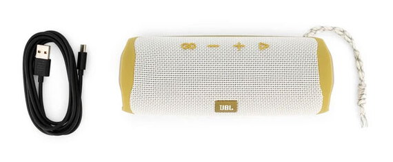 JBL Enceinte Bluetooth Flip 5 - Tomorrowland Edition