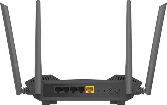 D-Link EXO AX1500 Wi-Fi 6 router