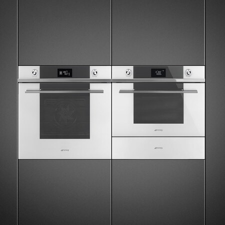 Smeg Four encastrable SFP6102TVB
