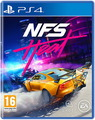 Playstation Need for Speed Heat