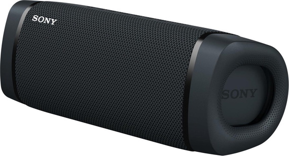 Sony SRS-XB33 Bluetooth Speaker Extra Bass - Zwart