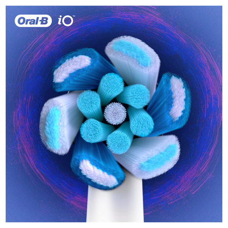 Oral-B iO Ultimate Clean Brossettes - 4pcs