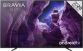 Sony TV OLED 4K KD-55A8BAEP (2020) - 55 pouces