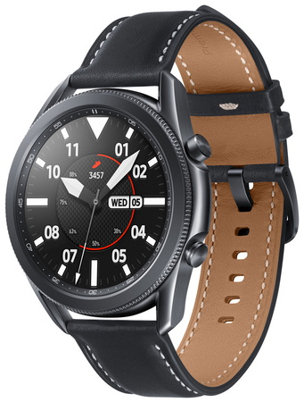 Samsung Galaxy Watch 3 - 45mm Noir