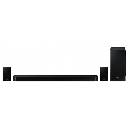 Samsung Cinematic Q-series HW-Q950T/XN Soundbar 9.1.4 kanalen - Zwart
