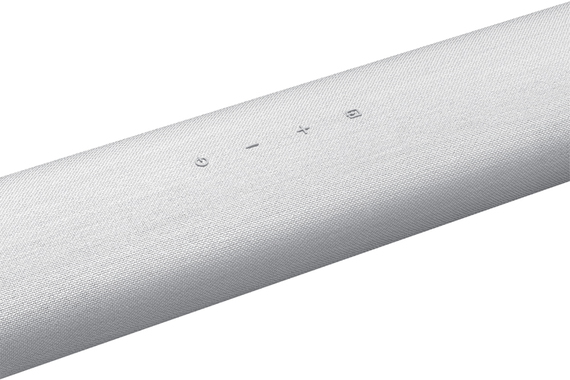 Samsung HW-S41T/XN All-in-one S-series soundbar - 2.0 kanalen