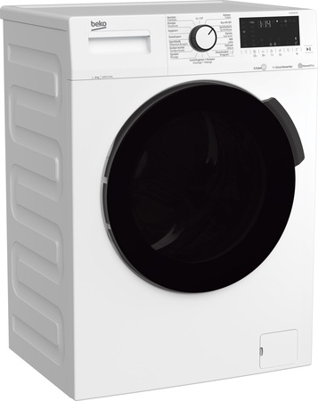 Beko Wasmachine WTV8140CSB1 HomeWhiz