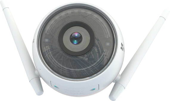 Ezviz Wi-Fi camera Husky Air 1080p