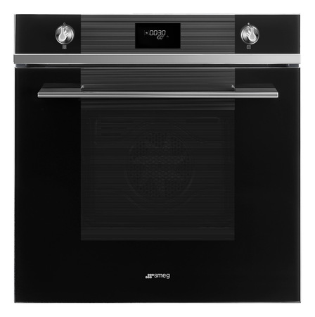 Smeg Four encastrable SF6101TVN1