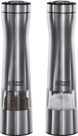 Russell Hobbs Moulins sel & poivre