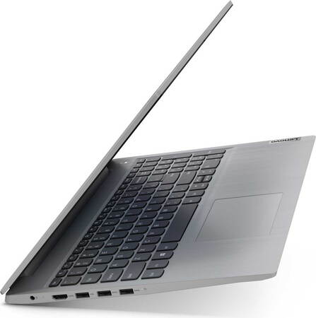 Lenovo IdeaPad 3 15IIL05 Platinum Grey