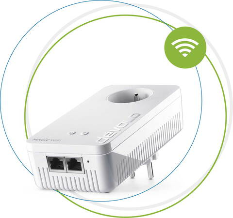 Devolo Adaptateur Magic 2 Wi-Fi Next
