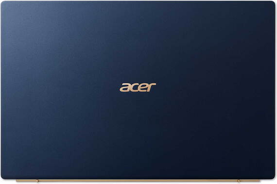Acer Swift 5 SF514-54GT-54Y3 Charcoal Blue
