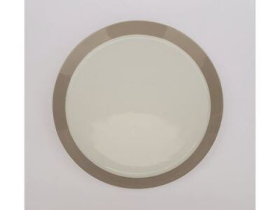 Charlotte Marie C Dinerbord - Funny Taupe - 26 cm