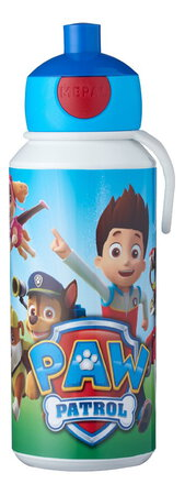 MEPAL Mepal drinkfles pop-up Campus 400 ml PAW Patrol