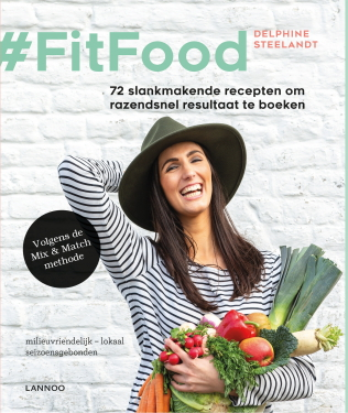 Lannoo #FitFood