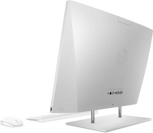 HP All-in-One 27-DP0006NB Natural Silver