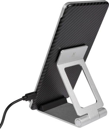 Xtorm Delta 15 W wireless charging stand