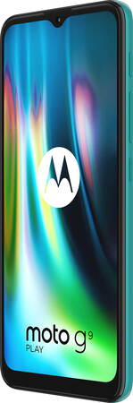 Motorola moto g9 PLAY Forest Green