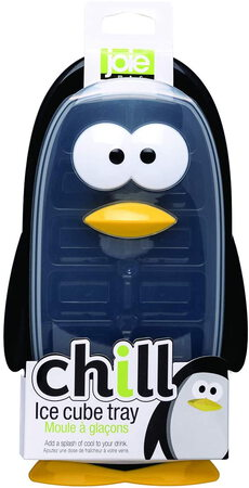 Joie Joie Chill Ice Cube Tray - Penguin