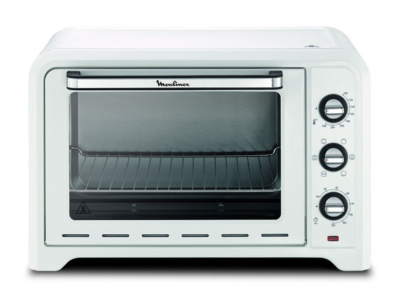 Moulinex Elektrische oven OX486100 optimo