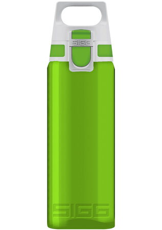 Sigg Sigg Total Color ONE Gourde en Tritan Green 0,6l - 7,2xH24,5cm