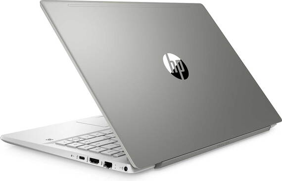 HP Pavilion 14-CE3025NB Mineral Silver
