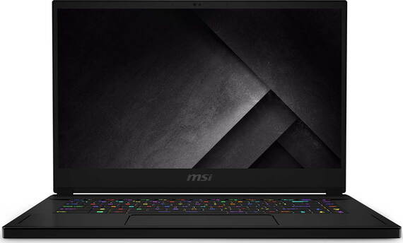 MSI GS66 Stealth 10SE-450BE