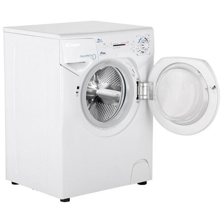 Candy Wasmachine AQUA 1041D1-S