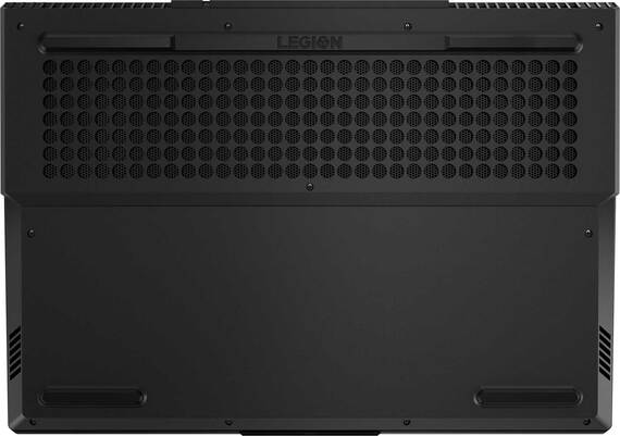 Lenovo Legion 5 15ARH05 Phantom Black
