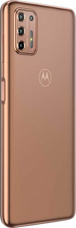Motorola moto g9 plus Copper Rose