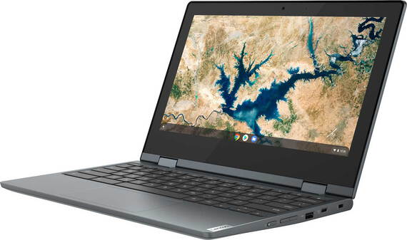 Lenovo IdeaPad Flex 3 Chromebook 11IGL05 Abyss Blue