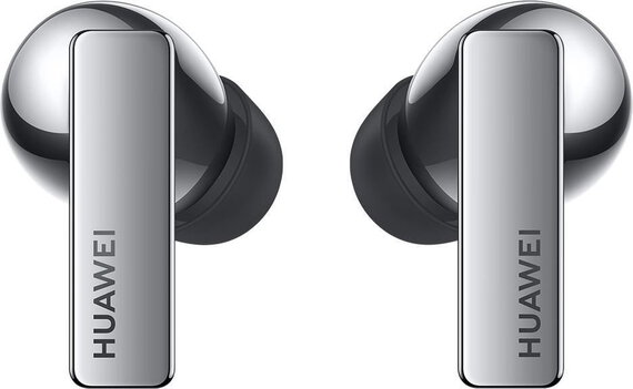 Huawei FreeBuds Pro - Silver Frost