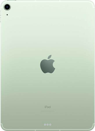 Apple iPad Air (2020) 256 Go Wi-Fi + LTE Vert