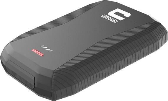 Crosscall X-Power 5.000 mAh powerbank voor X-Link™ smartphone