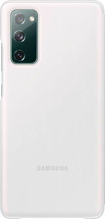 Samsung Smart Clear View Cover pour Galaxy S20 Fan Edition