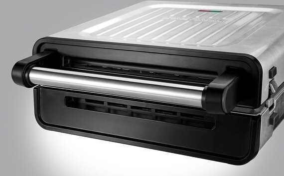 George foreman Grillade Smokeless Grill 28000-56